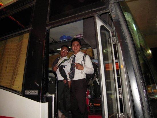 Bye Elders April 2010