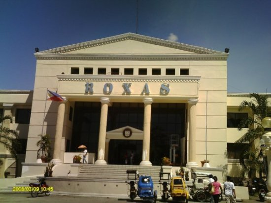 Roxas - where to e-mail and shop when living in Burgos....