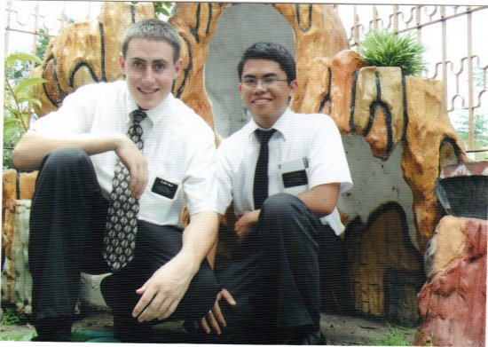 Elder's Hale & Apin - Lagawe - (Johnny's Fav Picture)