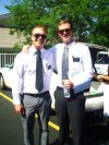 Elder Williams and Winters