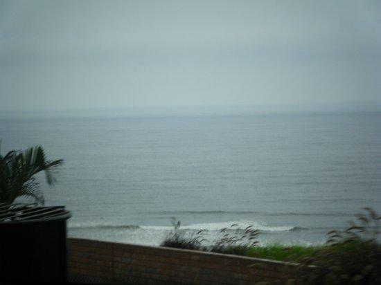 Peruvian Coast